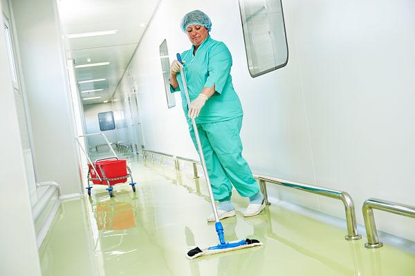 neteja hospitals